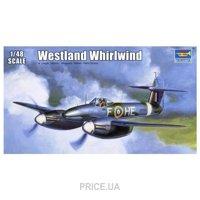 Фото Trumpeter Британский истребитель Westland Whirlwind (TR02890)