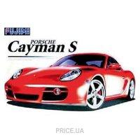 Фото Fujimi Автомобиль Porsche Cayman S (FU12281)