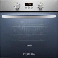 Сравнить цены на Zanussi ZZB 525601 X