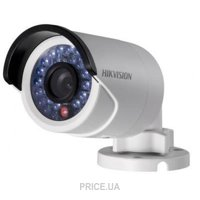 Фото HikVision DS-2CD2042WD-I (4мм)