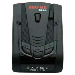 Sho-Me 8220