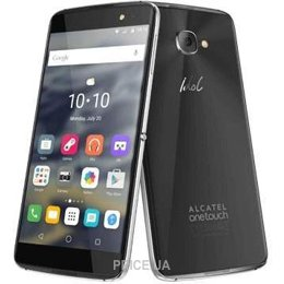 Фото Alcatel OneTouch Idol 4S 6070K