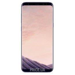 Фото Samsung Galaxy S8 Plus Duos 128Gb G9550
