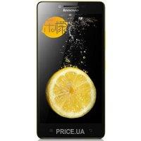 Сравнить цены на Lenovo K3 Music Lemon K30-T