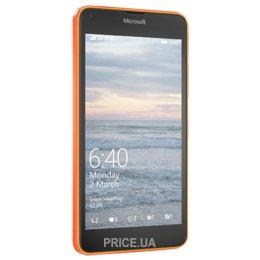 Фото Microsoft Lumia 640 LTE Single Sim