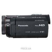 Фото Panasonic HC-X920