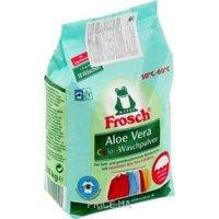 Фото Frosch Стиральный порошок Color с Алоэ Вера 1,35 кг