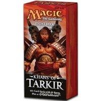 Фото Magic the Gathering Khans of Tarkir. Event Deck (945277)