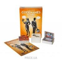 Фото Gaga Games Кодовые имена Картинки (GG051)