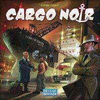 Фото Days of Wonder Cargo Noir (8201)