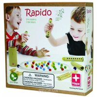 Фото Hape Головоломка с шариками Rapido (897535)