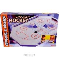 Фото Simba Воздушный хоккей new  (6165582)