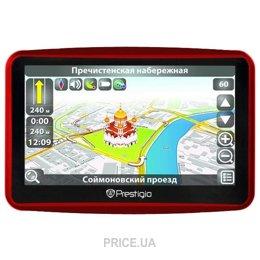 Prestigio GeoVision 5900HD