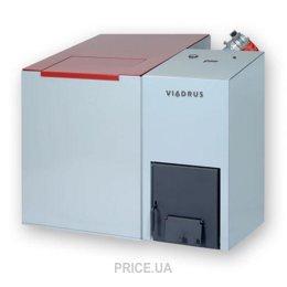 Viadrus Hercules ECO/5 ND