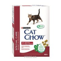Фото Cat Chow Special Care Urinary Tract Health 0,4 кг