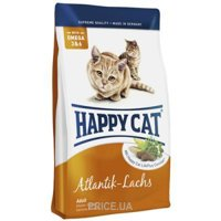 Фото Happy Cat Atlantik-Lachs 300 гр