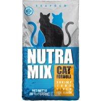 Фото Nutra Mix Sea Food 22,68 кг