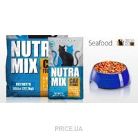Фото Nutra Mix Sea Food 9,07 кг