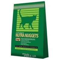 Фото Nutra Nuggets Hairball 10 кг