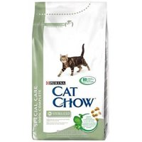 Фото Cat Chow Special Care Sterilized 1,5 кг