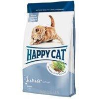 Фото Happy Cat Junior 4 кг