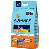 Фото Advance Maxi Adult для взрослых собак 20 кг