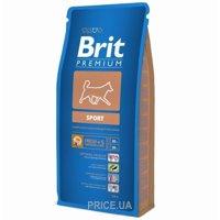 Фото Brit Premium Sport 15 кг