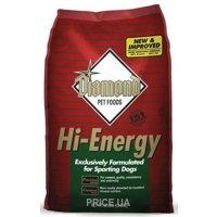 Фото Diamond Hi - Energy Sporting Formula for Dogs 22,68 кг