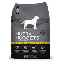 Фото Nutra Nuggets Professional Formula for dogs 15 кг