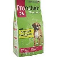 Фото Pronature 26 Original Puppy Lamb 2,72 кг