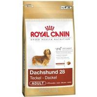 Фото Royal Canin Dachshund Adult 1,5 кг