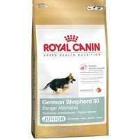Фото Royal Canin German Shepherd Junior 12 кг