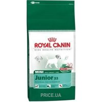 Фото Royal Canin Mini Junior 4 кг