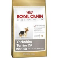 Фото Royal Canin Yorkshire Terrier Junior 0,5 кг