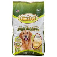 Фото Tuffy's GOLD Premium Adult 18,14 кг