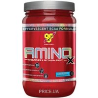 Фото BSN Amino X 435g (30 servings)