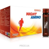 Фото Dynamic Night Amino 25x11ml (25 ports)