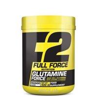Фото F2 Full Force Glutamine Force 500g