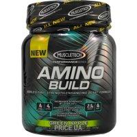Фото MuscleTech Amino Build 445g