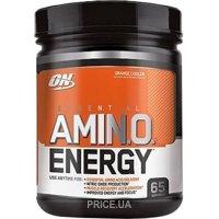 Фото Optimum Nutrition Amino Energy 65 serv (585g)
