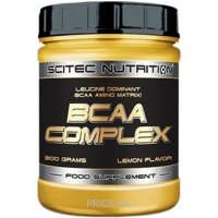 Фото Scitec Nutrition BCAA Complex 300g