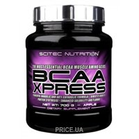 Фото Scitec Nutrition BCAA Xpress 700g