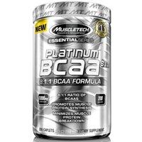 Фото MuscleTech 100% Platinum BCAA 8:1:1 200 tabs