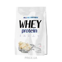 Фото All Nutrition Whey Protein 908 g (27 servings)