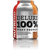 Фото Nutrend Deluxe 100% Whey Protein 2250 g