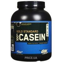 Фото Optimum Nutrition 100% Casein Protein 1818 g