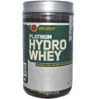 Фото Optimum Nutrition Platinum HydroWhey 795 g