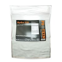 Фото Protein Factory Hydrolyzed 520 Whey Protein 2270 g