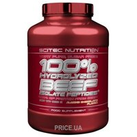 Фото Scitec Nutrition 100% Hydrolyzed Beef Isolate Peptides 1800 g (60 servings)