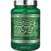 Фото Scitec Nutrition 100% Whey Isolate 700 g
